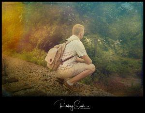 Rodney Smith Photography, RSP, Senior Portrait, Avery County High School