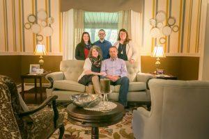 family portraits, Plumtree, NC, North Carolina, living room, warm, Rodney Smith Photography