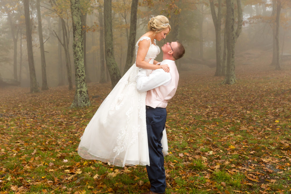 wedding, mccrae meadows, grandfather mountain, rodney smith photography, newland, blowing rock, boone, linville, crossnore, banner elk