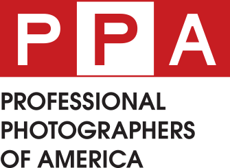 Rodney Smith member of PPA, Professional Photographers of America