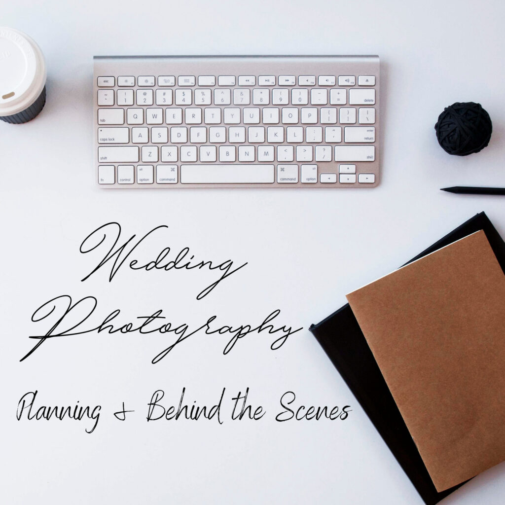 wedding planning graphic